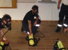 Atemschutz Training